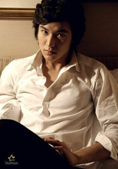 Goo JoonPyo | Lee Min Ho #Cancer #Zodiac #Celebrities