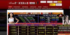 SaranaPoker – Situs Agen Poker Online Terpercaya