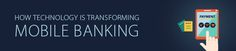 Mobile Banking Transformation – Features & Predictions  Lets checkout some major trends & features contributing to the mobile banking transformations & industry-wide adoptions.