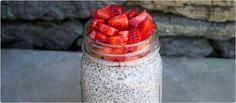 Easy Peasy Chia Jar
