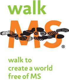 Walk MS: Washington, D.C. presented by Booz Allen Hamilton : Ms. Crystal Pugh - National MS Society