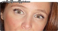 #makeup #greeneyes #tan