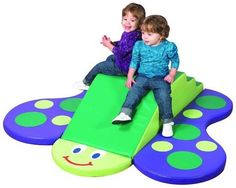 Soft Play Activity Centers