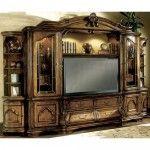 $3856.00  AICO Furniture - Tuscano Entertainment Wall Unit - 3409ENT