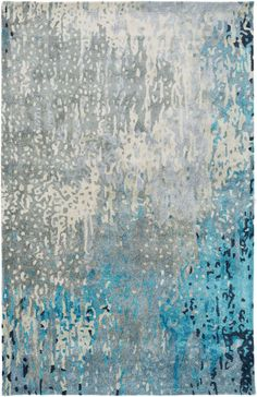 Crafting an ombre look effortlessly embodies trend, each of the flawless rugs found within the Serenade collection for Surya will surely make a statement within your space. Hand tufted in a brilliant blend of viscose and wool, these perfect pieces effortlessly emanate both a vibrant color palette and truly unique look, fashioning a flawless look from room to room within any home decor.