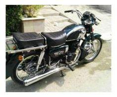 Honda CD 200 Road Master Model 1983 For Sale In Karachi