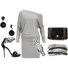 """""""Untitled #130"""" by roxyd on Polyvore"""