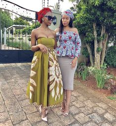 Look at this Fashionable modern african fashion 4546871473 African Fashion Designers, African Inspired Fashion, African Print Fashion, Africa Fashion, African Print Dresses, African Fashion Dresses, African Dress, Fashion Outfits, African Prints