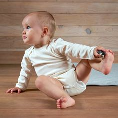 What will my baby need? Organic checklist.