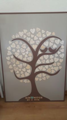 Gastenboom