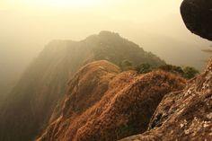 The Reiek Hill is one of the highest peaks in North #Mizoram. The road to Reiek peak is a trekkers' delight.