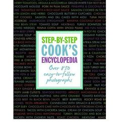 The Love Food Step-by-Step Cook's Encyclopedia is the ultimate collection of visual, step-by-step cooking.we are loving this at Hello Food Chocolate Butterflies, Butterfly Cupcakes, Plum Sauce, Mushroom Stroganoff, Pineapple Coconut, We Are Love, Meat Sauce, Ultimate Collection, What's Cooking
