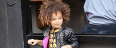 Fierce 3-Year-Old Fashionista Is Taking Instagram By Storm