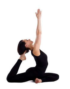 Types Of Yoga - great for beginners