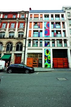 Untitled by Alexander Beleschenko - One Hanover Street #RegentStreet #Art.