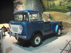 Willys Jeep FC