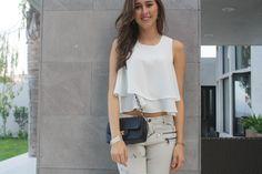 Trousers and shirt Zara, Bag Chanel @simpleheadline_ (4)