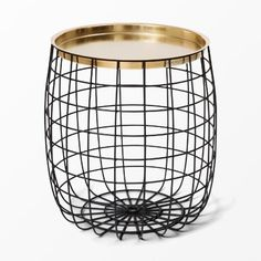 Brickbord i metall, 53 cm - Bordfavorable buying at our shop Outdoor Spaces, Candle Holders, Candles, Stuff To Buy, Shopping, Furniture, Design, Home Decor, Tray