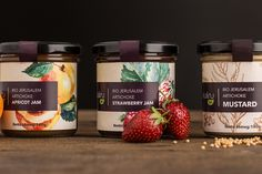 INULINU on Packaging of the World - Creative Package Design Gallery