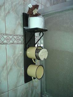 Suporte Banheiro 2