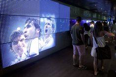 Experiencias VIP y más en el Santiago Bernabéu