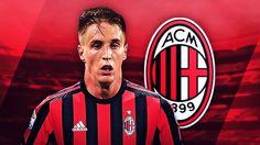Andrea Conti Siap Kembali ke Lapangan dan Bermain di Serie A Andrea Conti, Transfer Window, Transfer News, Soccer News, Sport Football, Ac Milan, Adidas, Captain America, Dan