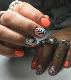 Nail Polish Trends, Nail Polish Colors, Dope Nails, Fun Nails, Winter Nails, Summer Nails, Butterfly Nail Art, Short Gel Nails, Short Nail Designs