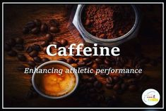 Caffeine Part 3  _______  The effects of caffeine supplementation on performance are well documented. Studies show that caffeine improves endurance performance (both time to exhaustion and time-trial) speed endurance exercise (ranging from 60-180 seconds) and high-intensity intermittent exercise in well-trained subjects. _______  The studies assessing the impact of caffeine on athletic performance used well-trained subjects (and in some cases professional cyclists ) and had subjects perform… Endurance Workout, Cyclists, Caffeine, Cases, Athletic, Exercise, Resistance Workout, Ejercicio, Excercise