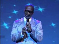 BeBe Winans - Nothing But The Blood of Jesus - Faith Community Church (+...