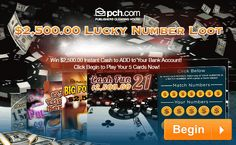 Free Online Sweepstakes & Contests   PCH.com