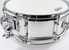 """ALI-CAT UK made with precision and passion by Chris Hughes, tea and consultation by Pascal Consoli. These are limited edition brushed & polished Aluminium snare drums. Played by Ben Clarke (voted UK """"Young drummer of the year"""" 2010) Available at: pascalconsoli.com/ali-cat-snare-drums/"""