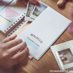 Agenda SEP 2015 - DIC 2016 ¿Qué planes geniales tienes para hoy? #mrwonderful #mrwonderfulshop #agenda #diary #agendawonder #agendaswonder Planners, Planner Diy, Mr Wonderful, Toy Boxes, Bujo, Ideas Para, Notebooks, Stationary, Bullet Journal