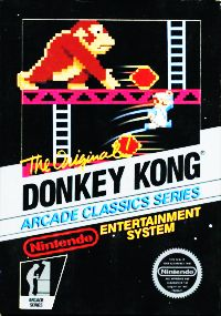 ON SALE NOW! (Donkey Kong Arcade Classics) - AllStarVideoGames.com