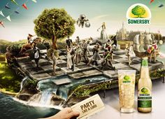 Somersby key visual 2013 - kbugno