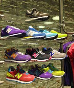 Donde comprar New Balance en New York | Compras y guía de Nueva York | La 5th con Bleecker St.