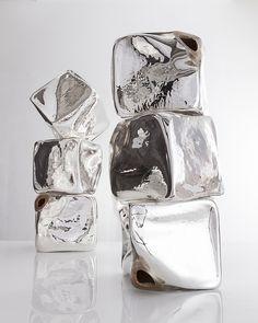 Jeff Zimmerman's new glass works | Wallpaper* Magazine | Wallpaper* Magazine