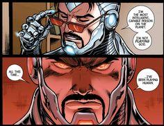 superior iron man # 3 - Google Search