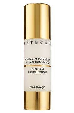 Chantecaille Chantecaille 'Nano Gold' Firming Treatment available at #Nordstrom