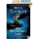 Anything by Neil Gaiman is worth a try . . .but this is one of my favorites