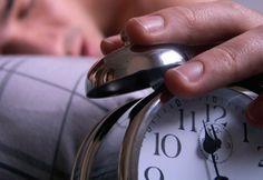 Los riesgos de no dormir ocho horas diarias