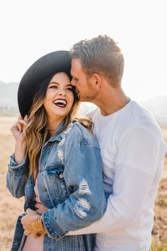 best couples photographer in mantua utah hugging laughing sunhat Cute Beach Pictures, Couple Pictures, Boyfriend Goals, Future Boyfriend, Couple Posing, Couple Shoot, Romantic Couples, Cute Couples, Couple