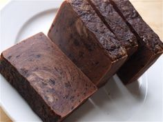 The Soap Bar: May 2010. Peanut butter cup & organic chocolate soap by Little Batch on Etsy