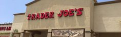 Trader Joe's - what to buy at Trader Joe's if you are on Weight Watchers