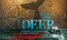 """When Herman Melville died in his death was noted in only one newspaper, which carried a brief description of the author. Learn more with this biography from American Experience: """"Into the Deep - America, Whaling & the World. American Civil War, American History, American Literature, Image Resources, National Geographic Society, World Geography, Us History, Teacher Resources, Documentaries"""