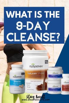 Lose weight fast with the 9 Day Cleanse. Learn more and order here. Wholesale Prices with Free Membership and Bonus Pack. Natural Detox Drinks, Natural Cleanse, Healthy Detox, Healthy Drinks, Isagenix 9 Day Cleanse, Juice Smoothie, Smoothie Cleanse, Juice Cleanse, Full Body Detox