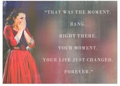 Sam Barks found out she got the role of Éponine in the movie production of Les Misérables while she was taking her bow as Nancy in Oliver! As Nancy, Bbc Drama, Oliver Twist, Curtain Call, She Was Beautiful, Sound Of Music, Musical Theatre, Role Models, Movie Tv