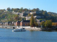 Namur JPG07 - Citadel (bouwwerk) - Wikipedia