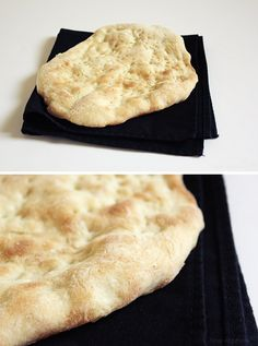 In Saudi Arabia, this bread is referred to as tameez, in Palestine taboon and in Iran tandoor. This bread is typically made inside of...