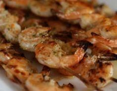 steve raichlen grilled shrimp recipe