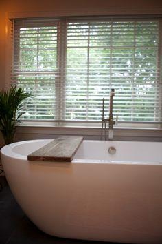 Modern Bathroom Renovation East Cobb by Atlanta Curb Appeal